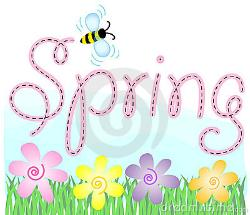 Spring Break Audubon Middle School